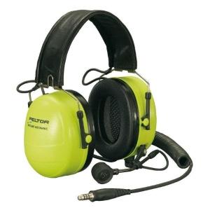 Funkgerät-Kopfhörer