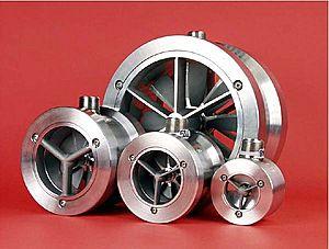 turbinen-durchflussmesser