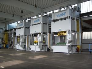 hydraulische-presse