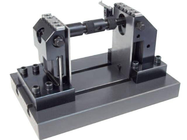 Schraubstock für Werkzeugmaschinen / 5-Achs / zur 5-Achs-Bearbeitung ...