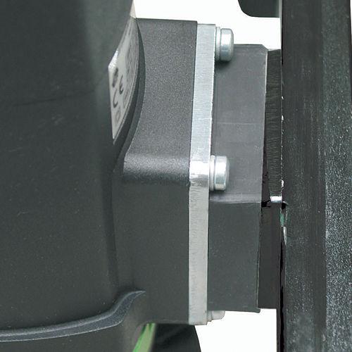 Betonfußboden elektrischer schleifer scheiben für betonfußboden ebs 125 4 ro