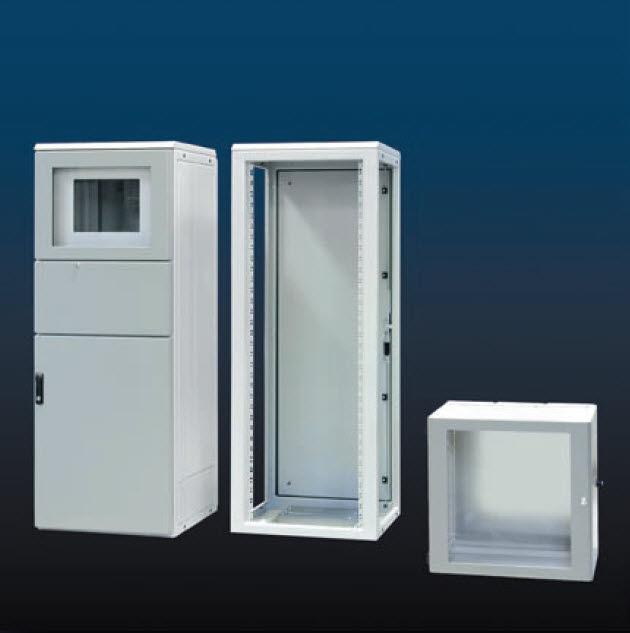 PC-Schrank - PC 600 Series - LOHMEIER Schaltschrank-Systeme