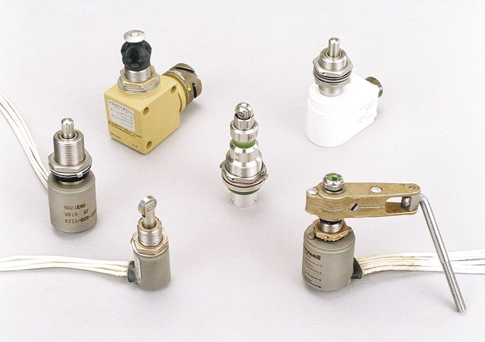 4-poliger Schalter / zweipolig / einpolig / für Militäranwendungen ...