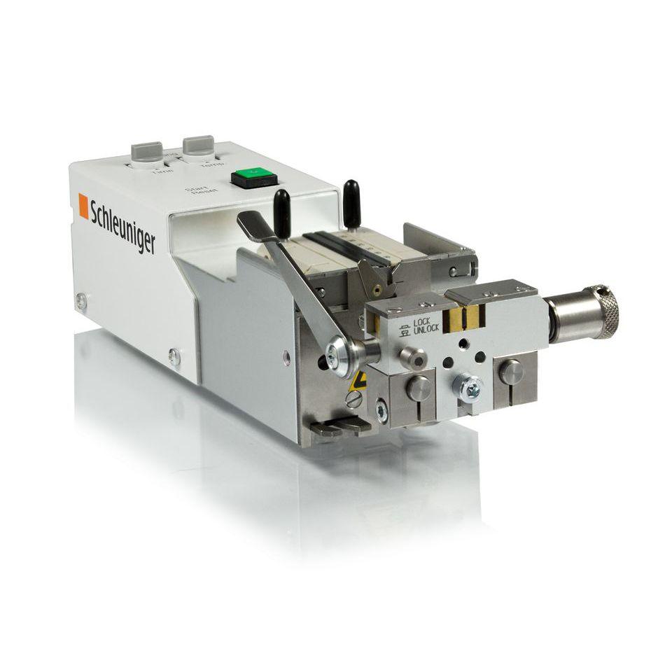 Glasfaserkabel-Abisoliermaschine / tragbar / elektrisch - FiberStrip ...