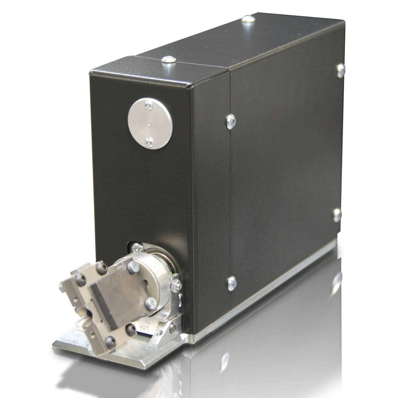 Kabel-Verdrillmaschine - STW 1100 - Schleuniger - Videos