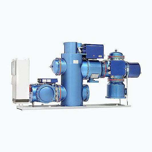 Primär-Schaltanlage / 3-Phasen / Hochspannung / kompakt - CG Power ...