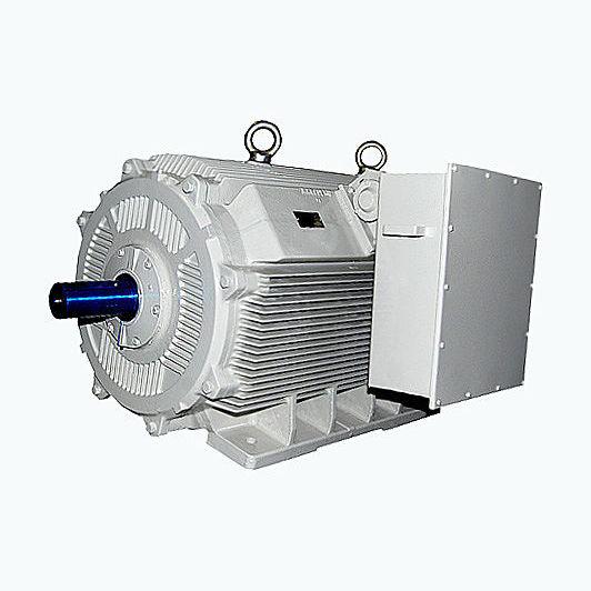 AC-Motor / 3-Phasen / Asynchron / 690 V - CG Power Systems