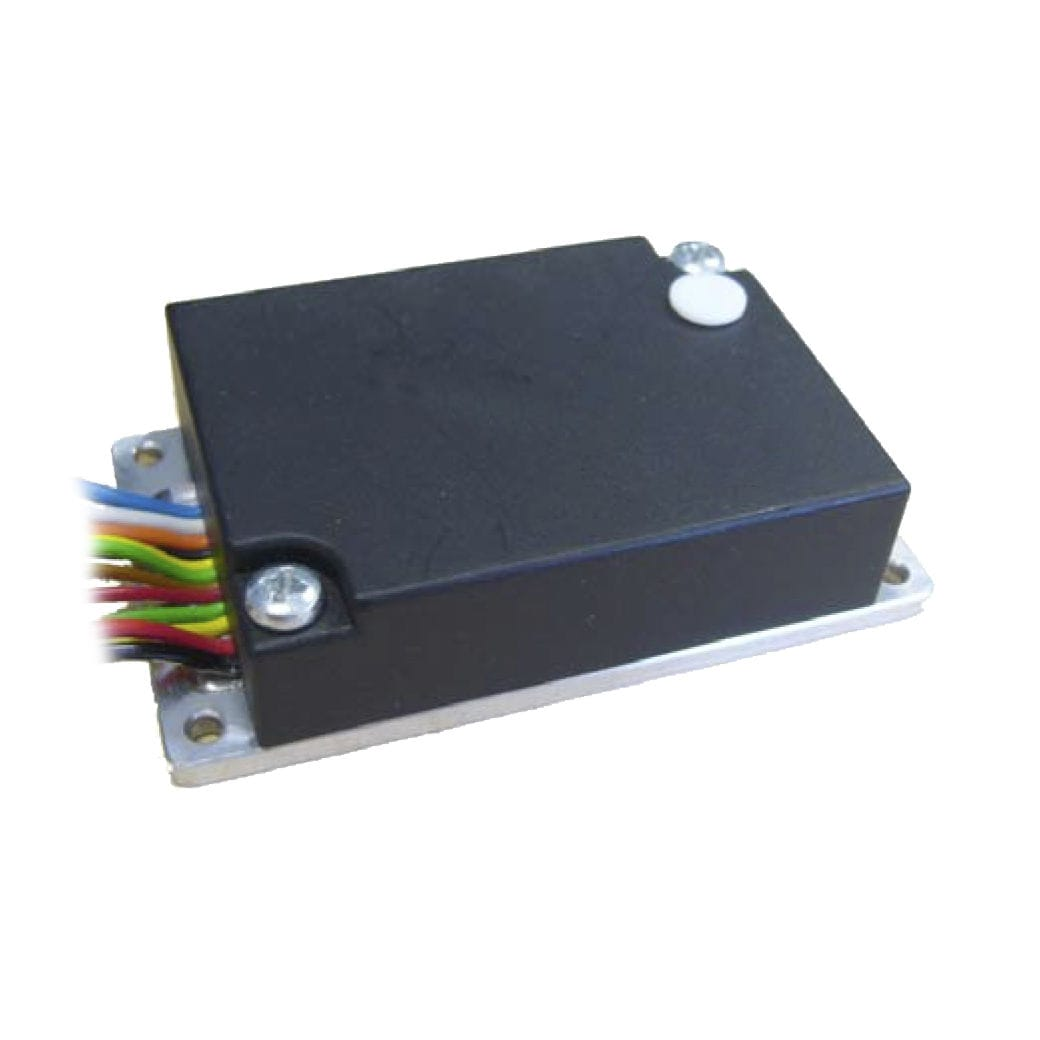 Dc Drehzahlregler Potentiometer Eingebaut 2 Analogeingange