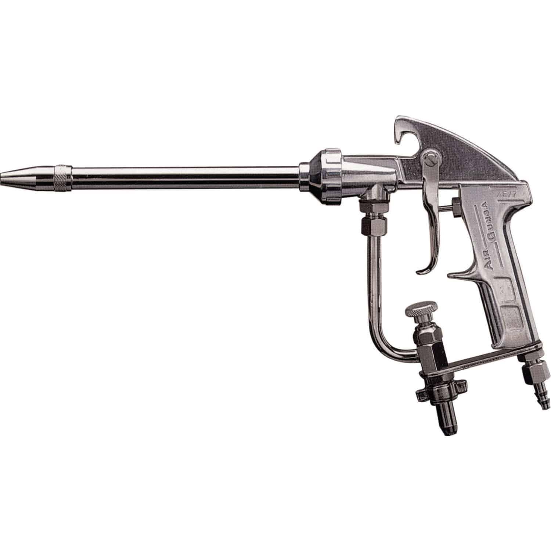 spritzpistole / fûr wasser / manuell - 294 l/min   ae 7 - anest iwata