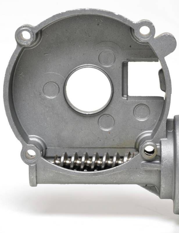 AC-Motor / Synchron / 230V / Permanentmagnet - IME Industria Motori ...
