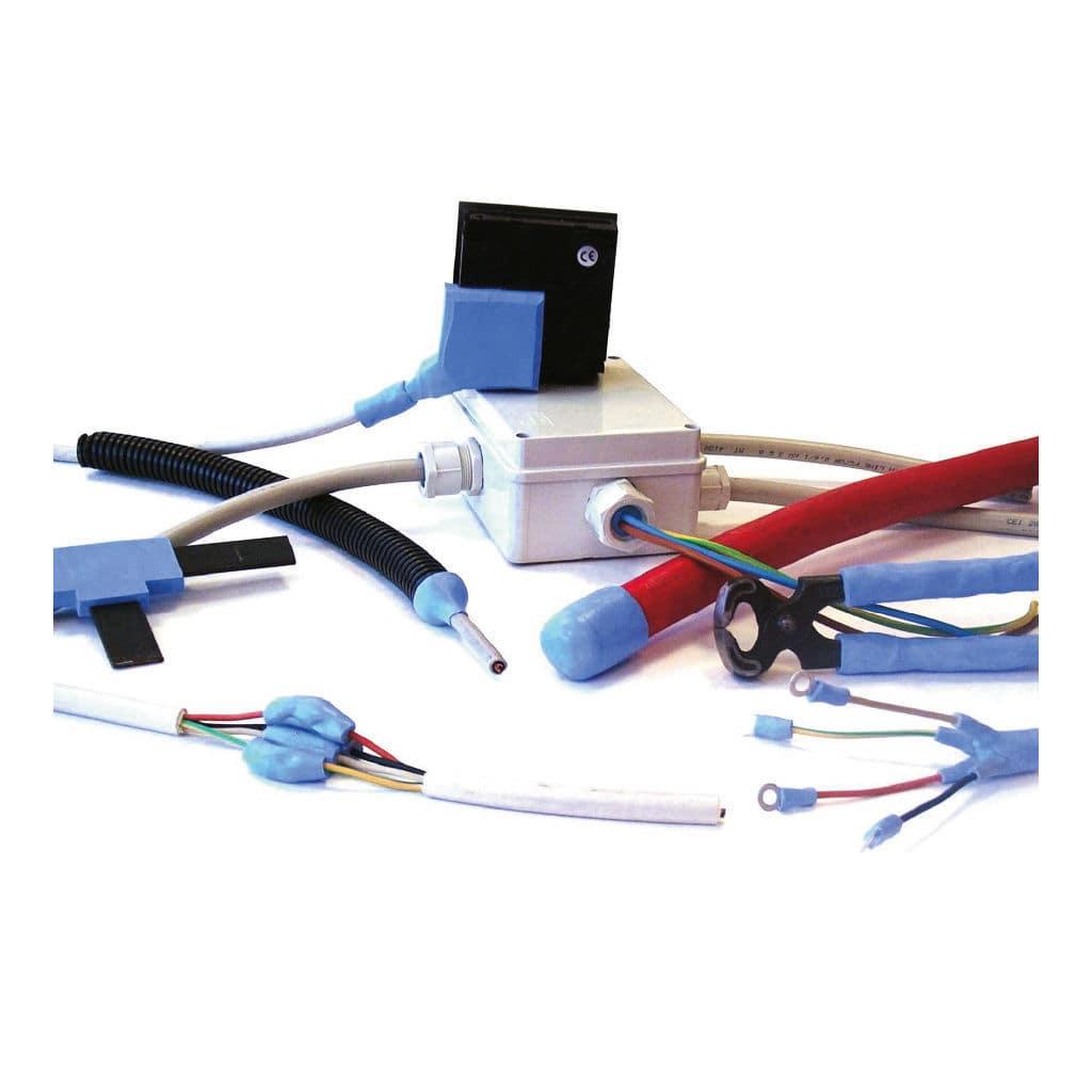 Elektrische Isolierung / Gummi - Sky Plast - Raytech S.r.l. - Videos