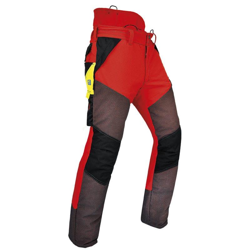 209fb0718171 Arbeitshose   Schnittschutz   wasserdicht - Gladiator® Extrem ...