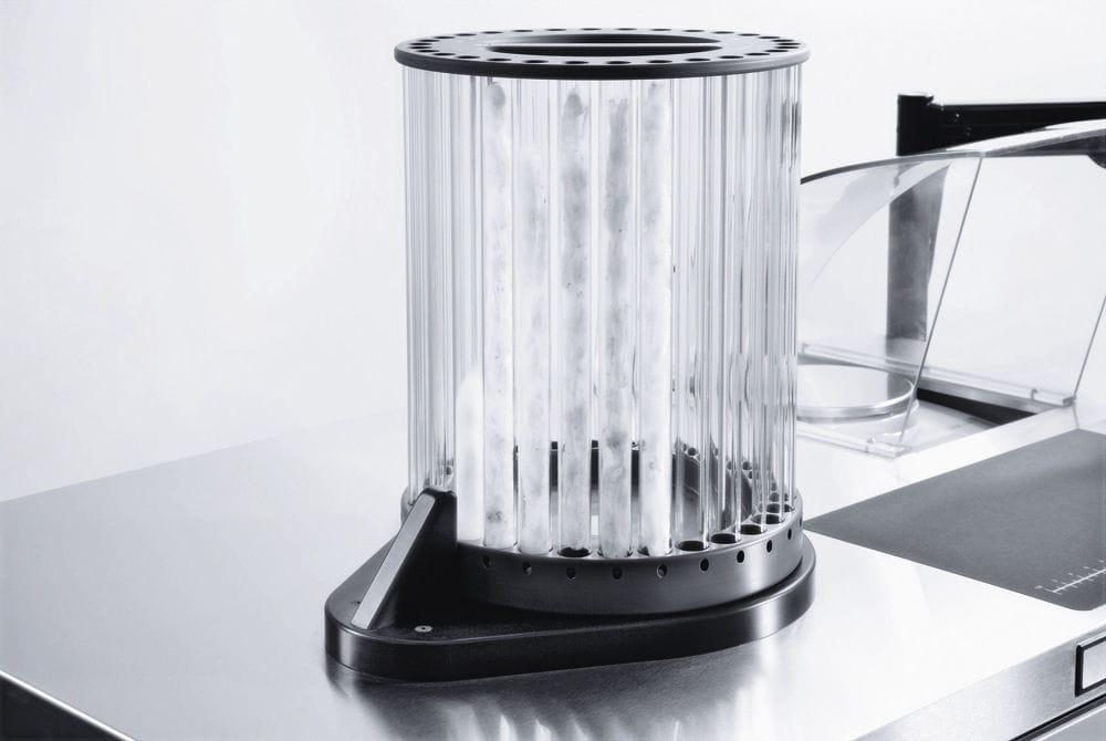 technologie der garnherstellung