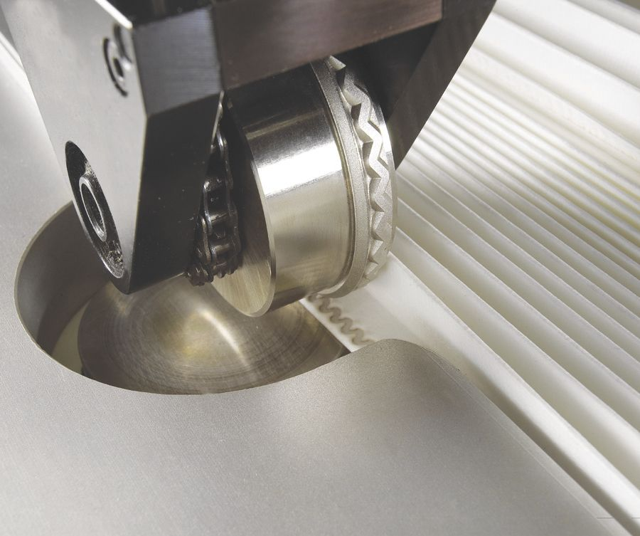 Ultraschall-Schweißmaschine / AC / manuell - SeamMaster™ - Sonobond ...