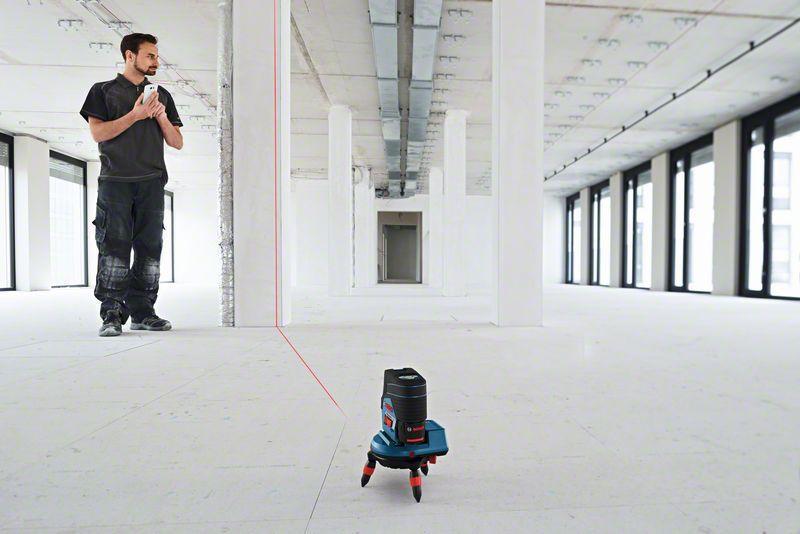 Laser Entfernungsmesser Nivellier : Laser nivellier horizontal vertikal gcl c professional