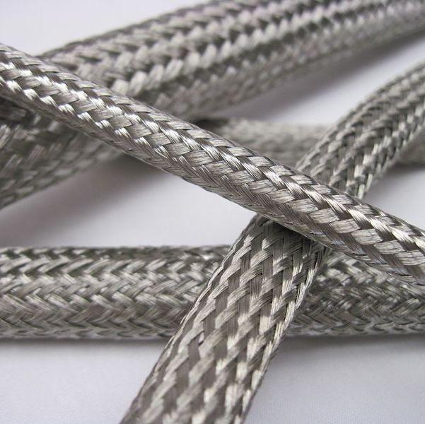 Geflechthülle / Rohr / für Kabel / Thermoschutz - AA CABLE SHIELD ...