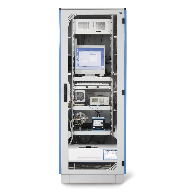 Getränke-Analysator / Konzentration / integrierbar / Online ...
