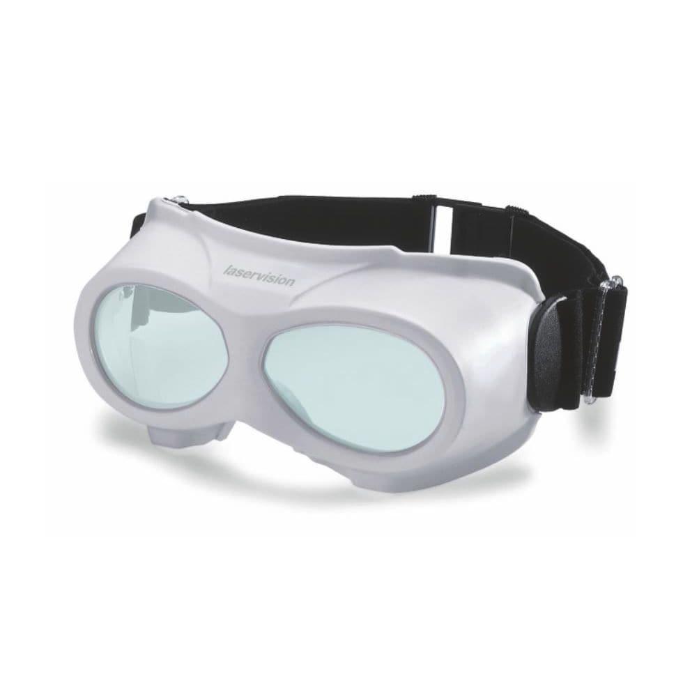 Laserschutzbrille / Kunststoff - R14 - LASERVISION GmbH & Co.KG
