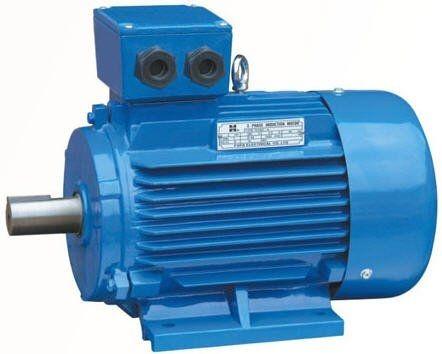 AC-Motor / 3-Phasen / Asynchron - Y2 series - FUFA motor