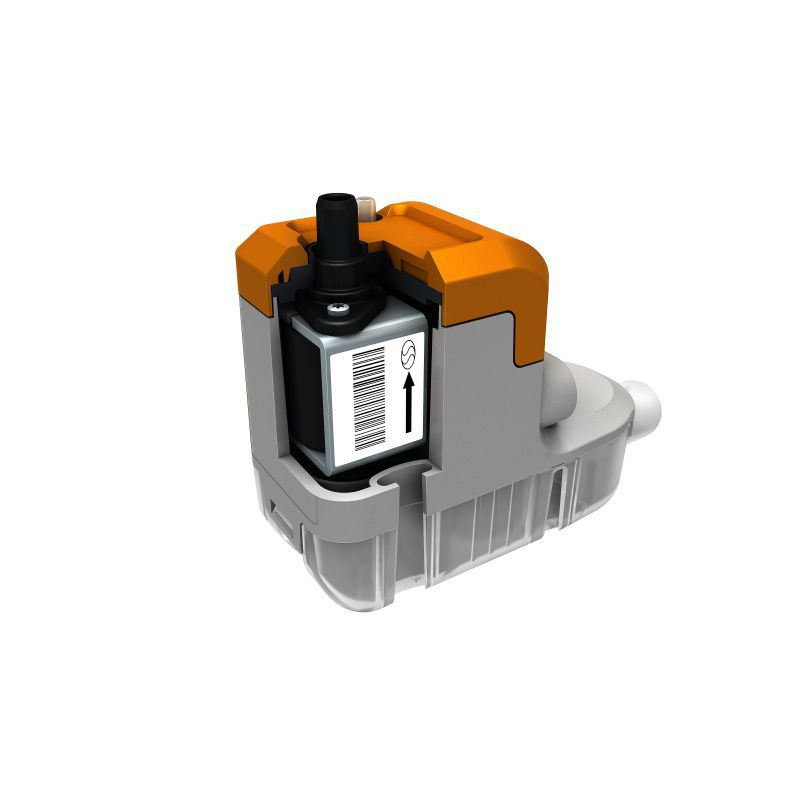 Kondensatpumpe / elektrisch / Kolben / für Klimaanlage ...