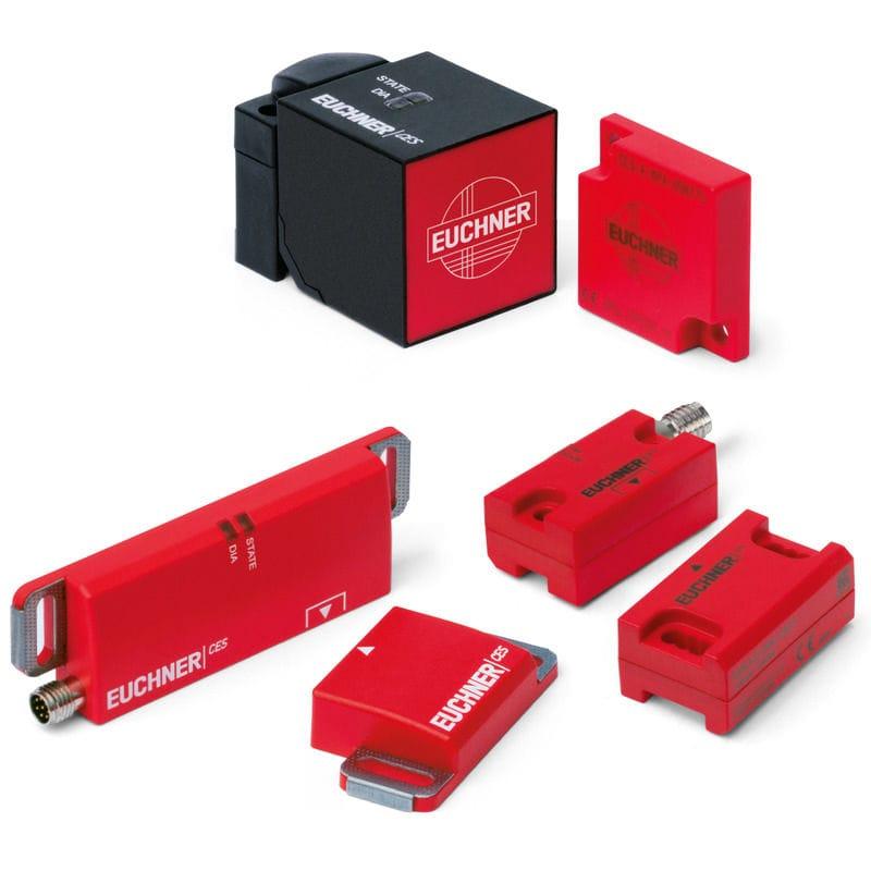 Einpoliger Schalter / elektromechanisch / kontaktlos / Sicherheit ...