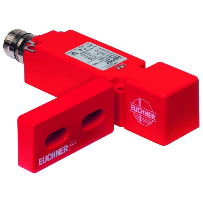 Schalter / elektrische Sicherheit - CES-AH series - EUCHNER GmbH + ...