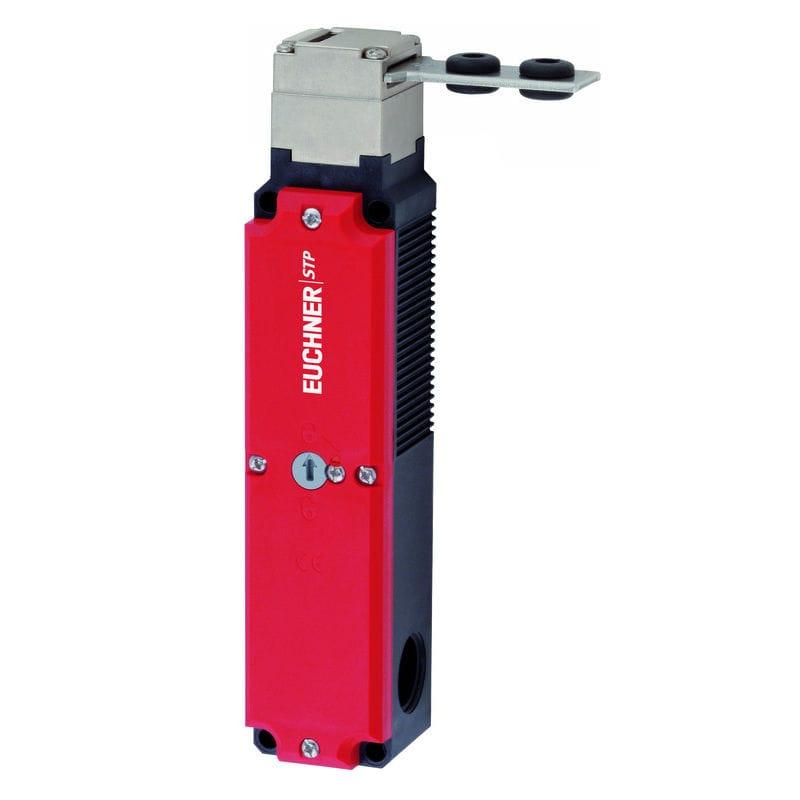 Sicherheitsschalter / einpolig / Magnet / Kunststoff - STP - EUCHNER ...