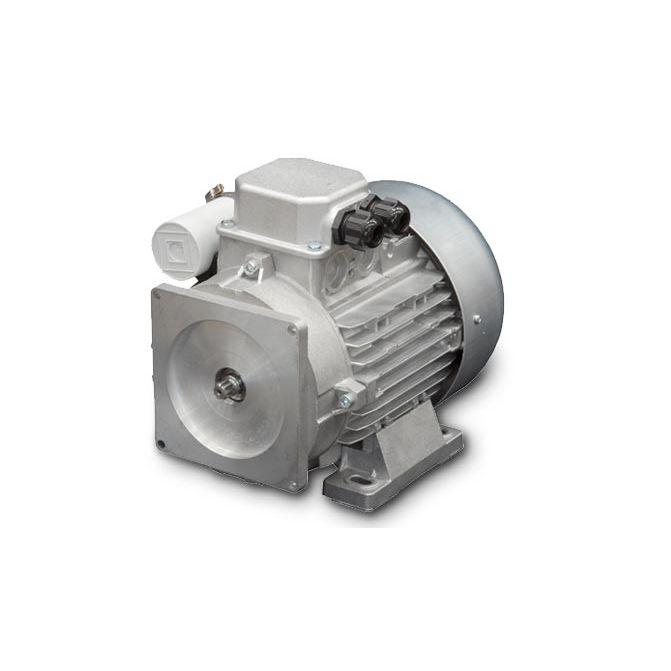 AC-Motor / einphasig / 240V / zweipolig - KM4x series - SPX ...