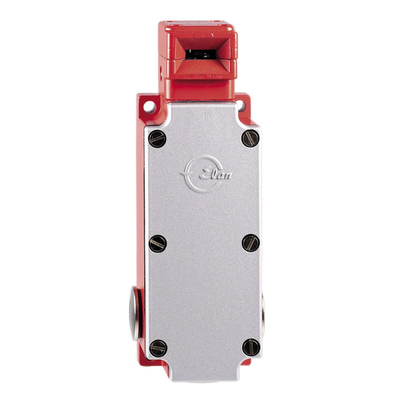 Schalter / Sensor Technologie / mehrpolig / mit getrenntem Betätiger ...