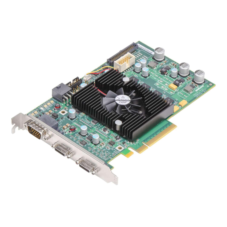 PCI-Framegrabber / Camera Link - Matrox Radient eV-CL - MATROX Imaging