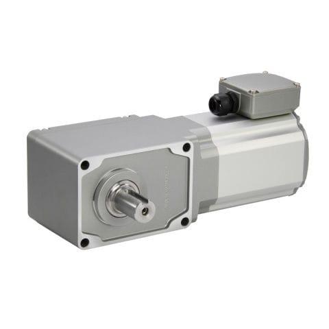 Induktionsmotor / AC / 3-Phasen / 24V - KII S series - ORIENTAL MOTOR