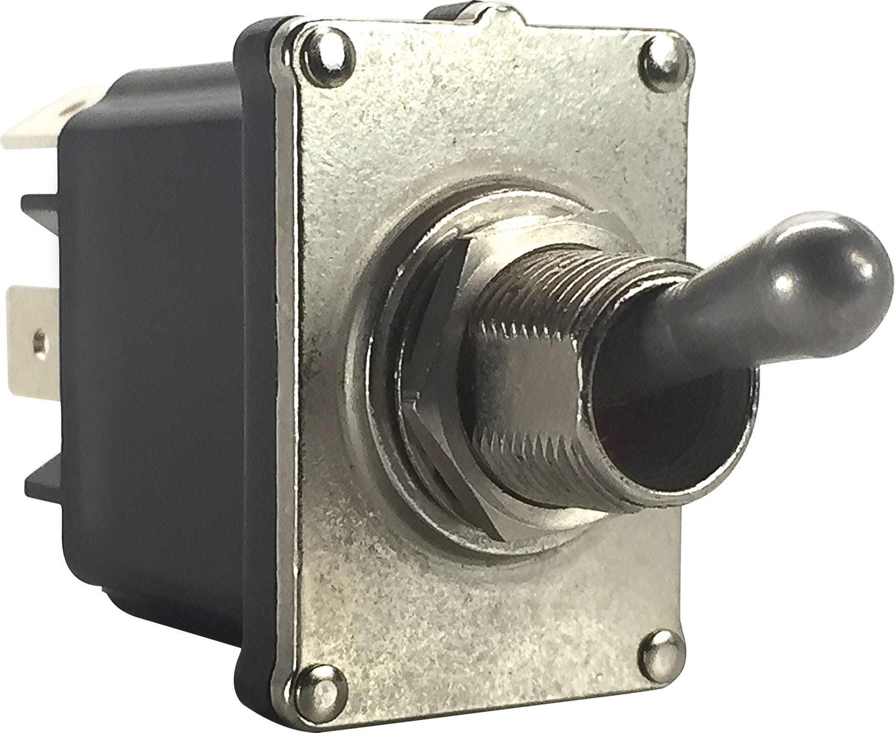 Kippschalter / zweipolig / elektromechanisch / IP68 - ST-series ...