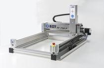 CNC-Fräsmaschine / 3-Achsen / universell / Brücken