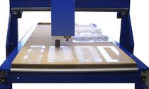 Ultraschall-Schweißmaschine / AC / automatisch / Kunststoff