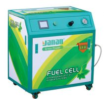 Brennstoffzelle 230v