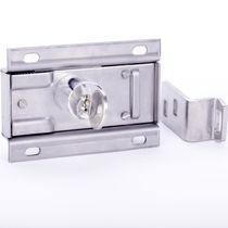 Mechanisches Schloss / für Türen / für Schalttafel / Sicherheit