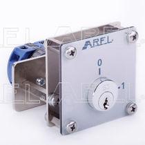 Elektrischer Türcontroller / mit Schlüsselschalter
