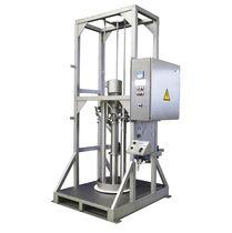 Fassentleerungssystem für hochviskose Produkte / Hobbock / für Produkt mit durchschnittlicher Viskosität / für die Lebensmittelindustrie