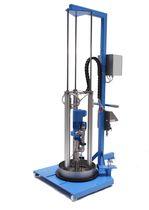 Fassentleerungssystem für Fässer / für Container / für hochviskose Produkte / Hobbock