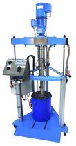 Hobbock-Fassentleerungssystem / für Fässer / für Container / für hochviskose Produkte