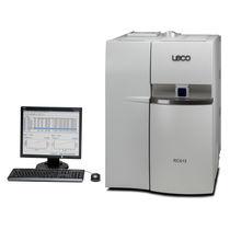 Kohlenstoffanalysator / Silica / TOC / Kristallisation