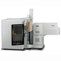Verbrennungsanalysator / Kohlenstoff / Stickstoff / Proteine