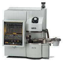 Sauerstoffanalysator / Stickstoff / Metall / Rauchgas