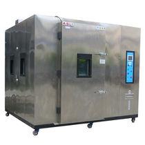 Prüfkammer / Feuchtigkeit und Temperatur / mit großen Abmessungen