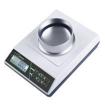Präzisionswaage / Zähl / mit LCD-Display / mit Akku