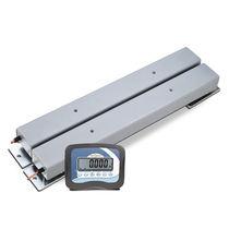 Wiegestange mit LCD-Display / mit Akku / kompakt
