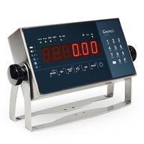 LED-Display-Wägeindikator / IP68 / IP65 / Mehrzweck