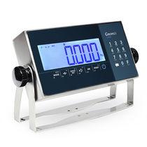 Digitaler Wägeindikator / LCD-Anzeige / IP65 / IP54