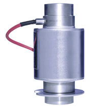 Druckkraft-Wägezelle / zylindrisch / OIML / Edelstahl