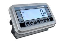 Digitaler Wägeindikator / LCD-Anzeige / Benchtop / wasserdicht